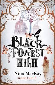 [Rezension] Black Forest High: Ghostseer