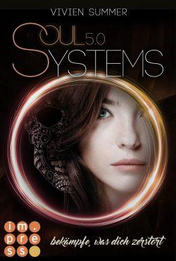 "Rezension zu ""SoulSystems: Bekämpfe, was dich zerstört"""