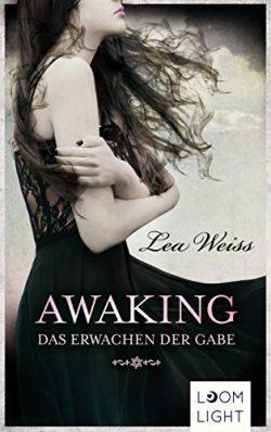"""Rezension zu """"Awaking: Das Erwachen der Gabe"""""""