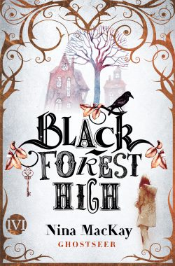 "Rezension zu ""Black Forest High: Ghostseer"""