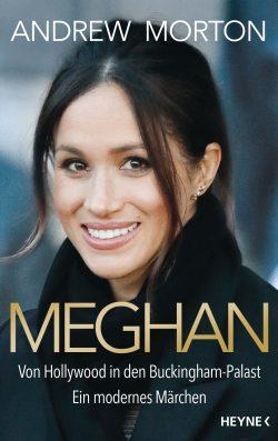 """Rezension zu """"Meghan: Von Hollywood in den Buckingham-Palast – Ein modernes Märchen"""""""
