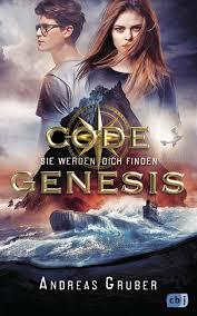 [Rezension] Code Genesis: Sie werden dich finden