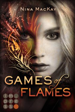 "Rezension zu ""Phönixschwestern: Games of Flames"""