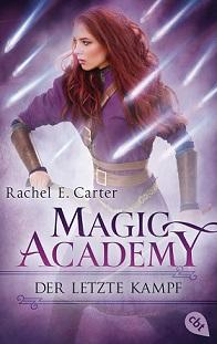 [Rezension] Magic Academy: Der letzte Kampf