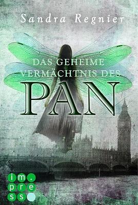 [Rezension] Das geheime Vermächtnis des Pan