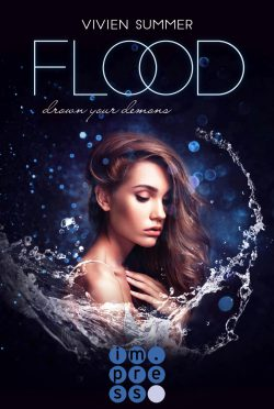 "Rezension zu ""Die Diamanten: Flood"""