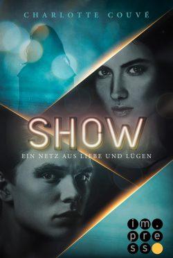 """Rezension zu """"Show: Ein Netz aus Liebe und Lügen"""""""