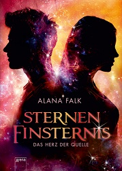 [Rezension] Sternenfinsternis