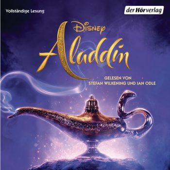 "Rezension zu ""Aladdin"""