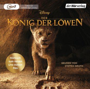 """Rezension zu """"Der König der Löwen"""""""