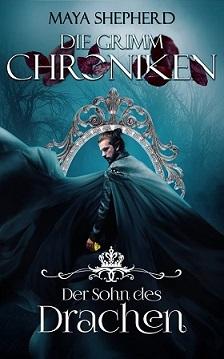 [Rezension] Der Sohn des Drachen – Die Grimm Chroniken 14