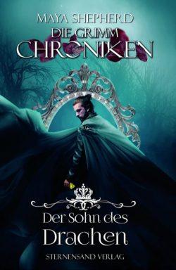 """Rezension zu """"Die Grimm Chroniken: Der Sohn des Drachen"""""""