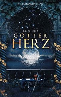 [Rezension] Götterherz