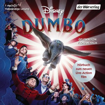 "Rezension zu ""Dumbo"""