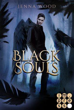 "Rezension zu ""Die Black-Reihe: Black Souls"""