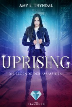 "Rezension zu ""Die Legende der Assassinen: Uprising"""