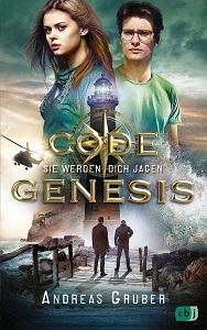 [Rezension] Code Genesis: Sie werden dich jagen