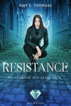 "Rezension zu ""Die Legende der Assassinen: Resistance"""
