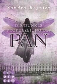 [Rezension] Die dunkle Prophezeiung des Pan