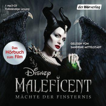 """Rezension zu """"Maleficent: Mächte der Finsternis"""""""