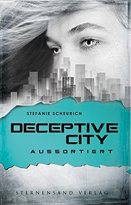 [Rezension] Deceptive City: Aussortiert