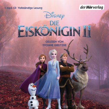"""Rezension zu """"Die Eiskönigin 2"""""""