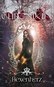 [Rezension] Hexenherz – Die Grimm Chroniken #19