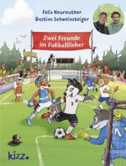 """Rezension zu """"Zwei Freunde im Fußballfieber"""""""