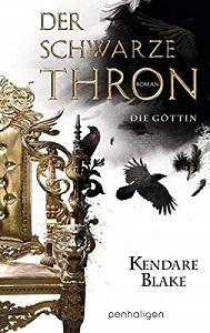 [Rezension] Der schwarze Thron: Die Göttin