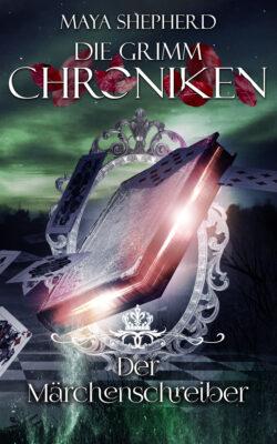 """Rezension zu """"Die Grimm Chroniken: Der Märchenschreiber"""""""