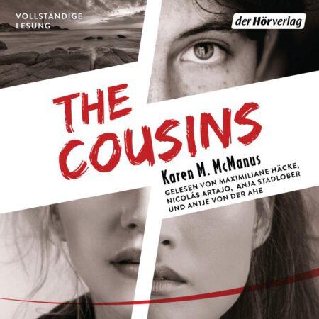 """Rezension zu """"The Cousins"""""""