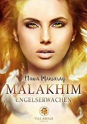 [Rezension] Malakhim: Engelserwachen