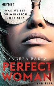 [Rezension] Perfect Woman – Was weisst du wirklich über sie?